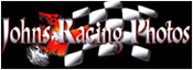 Johns Racing Photos Logo