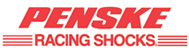 Penske Racing Shocks Logo