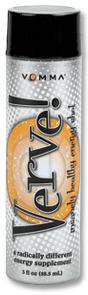 Verve Shot - Insanely Healthy Energy