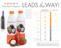 Vemma Leads The Way Illustration